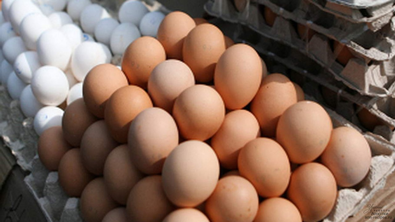 Как отобрать яйца для инкубации