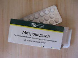 Лечение воспаления яйцевода