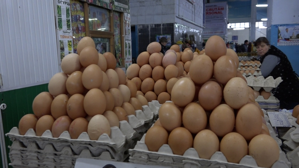 Почему яйца продают не по весу, а поштучно