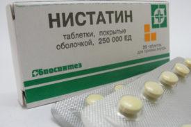 Молочница или кандидамикоз (соор)