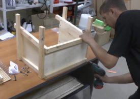 Пошаговая инструкция изготовления