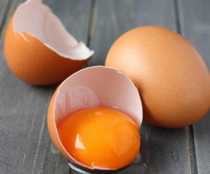 Сырые яйца: польза и вред для мужчин, правила употребления
