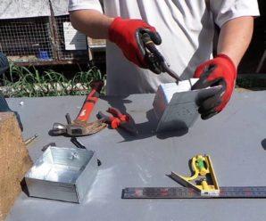 Кормушки для кроликов из подручных материалов: быстро и просто