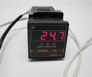Изготовление терморегулятора для инкубатора своими руками