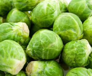 Брюссельская капуста: особенности растения, выращивание, фото