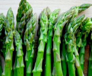 Как сажать спаржу из семян