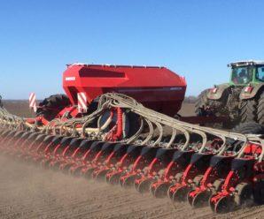 Системы СОЖ для сельско-хозяйственной техники
