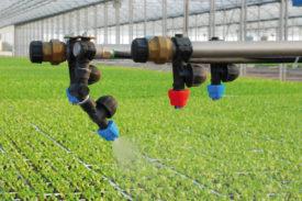 Форсунки для сельхоз техники